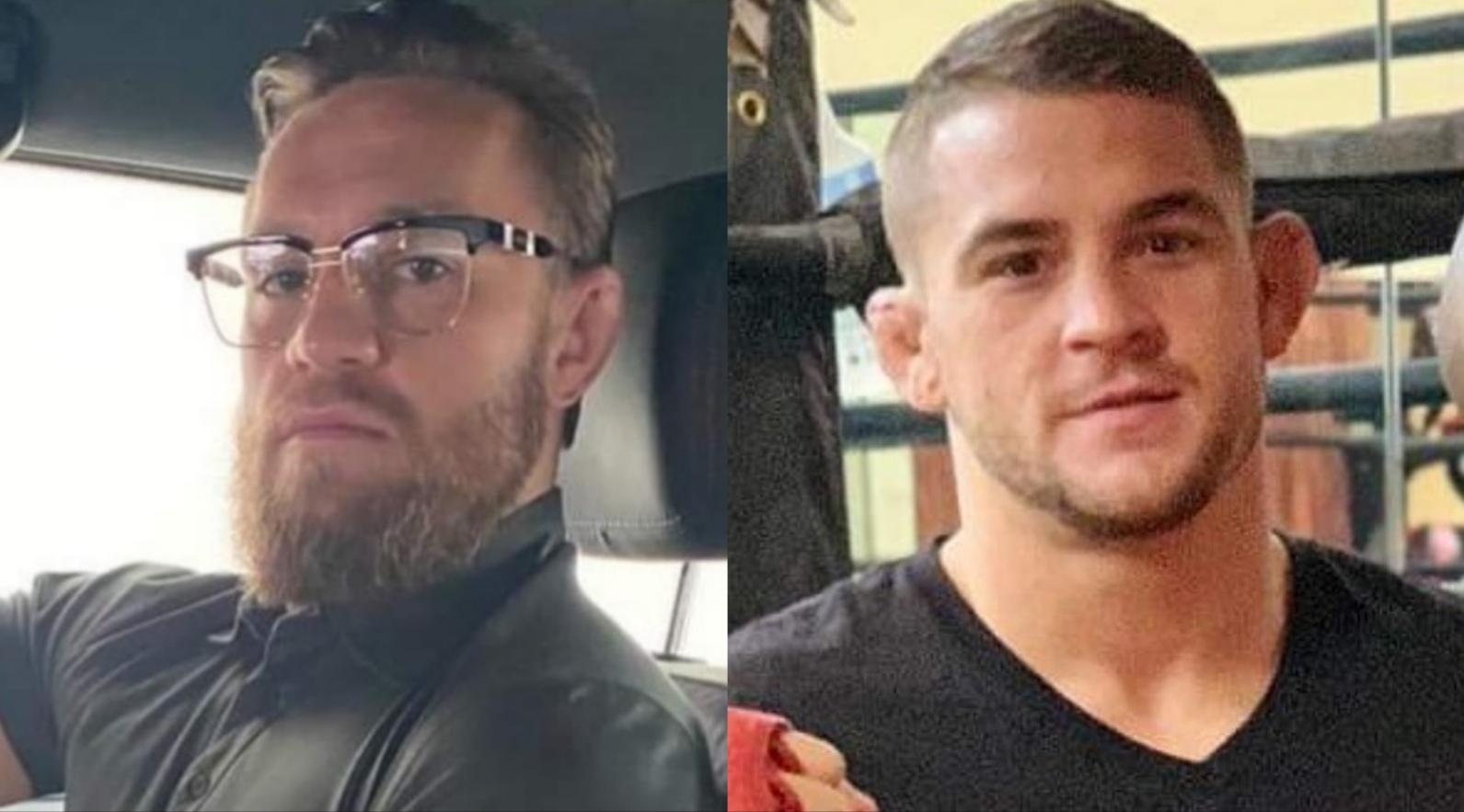 UFC 257, Ufficiale Conor McGregor vs Dustin Poirier 2!