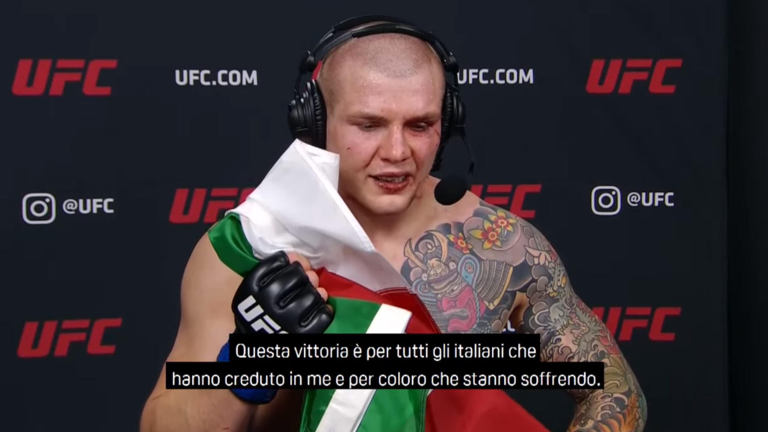 vettori hermansson italiani