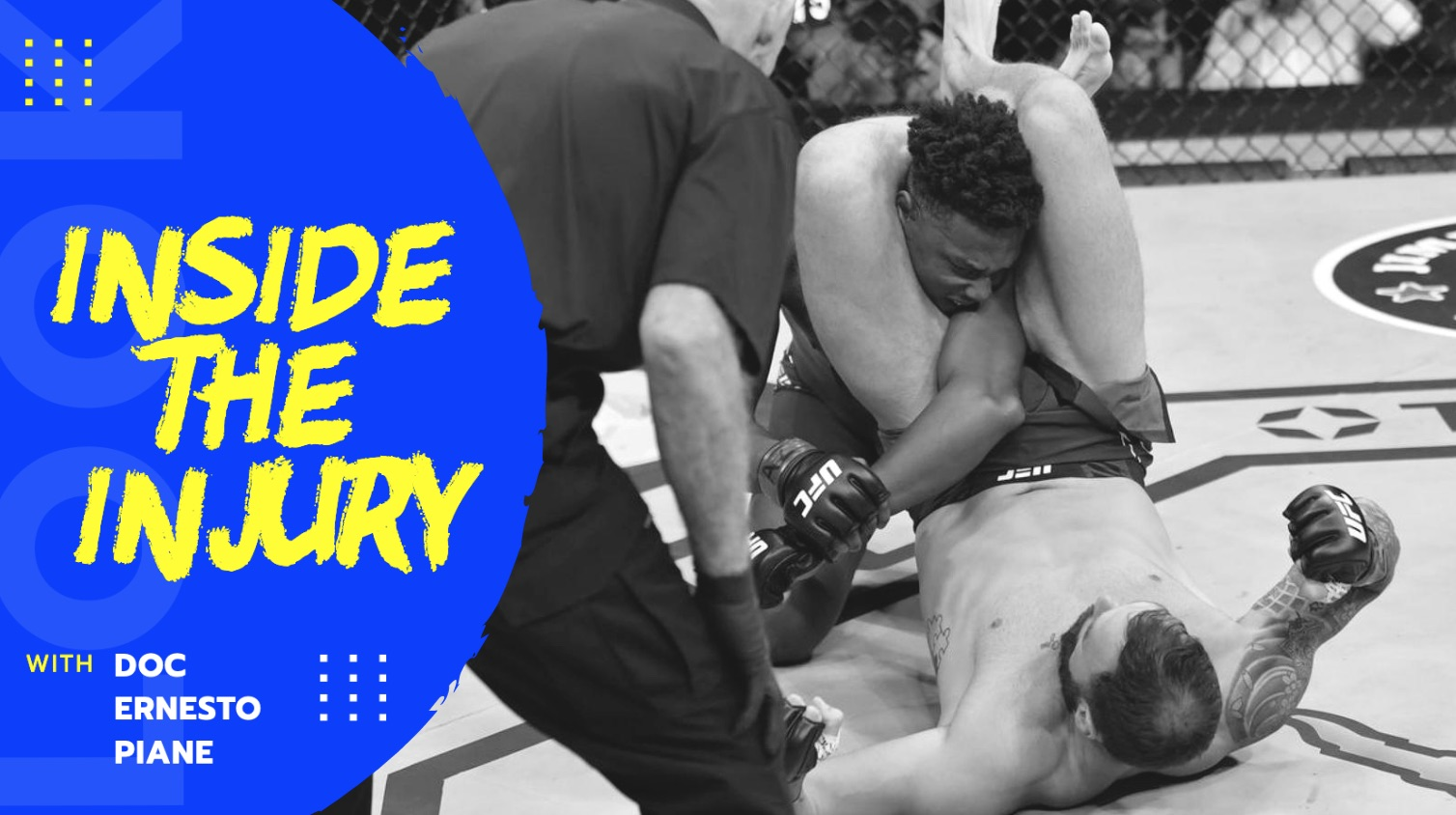 inside the injury hill ufc